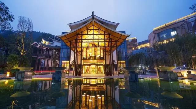 重庆心景酒店